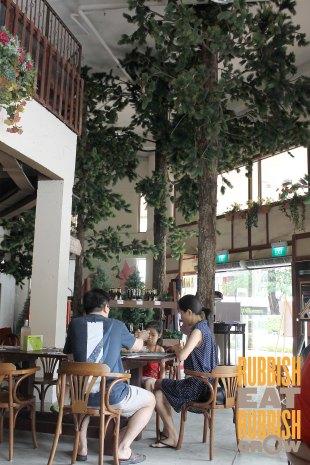 stuttgart cafe singapore