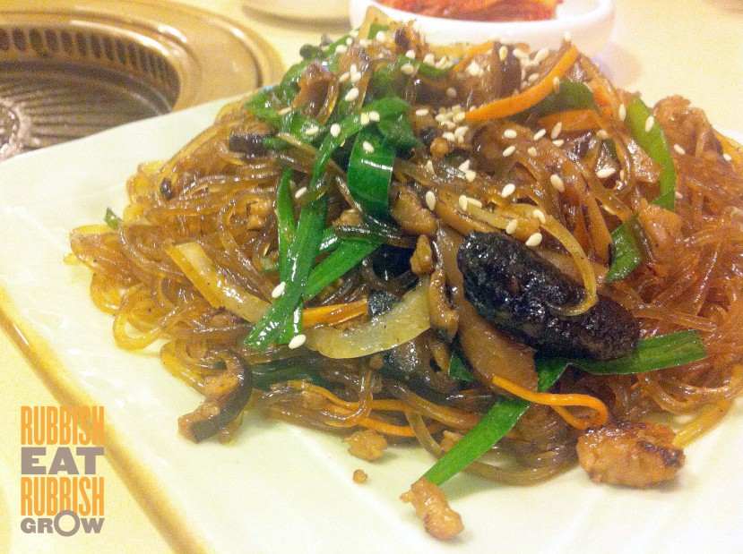 Su Korean Cuisine Orchard Buffet Price