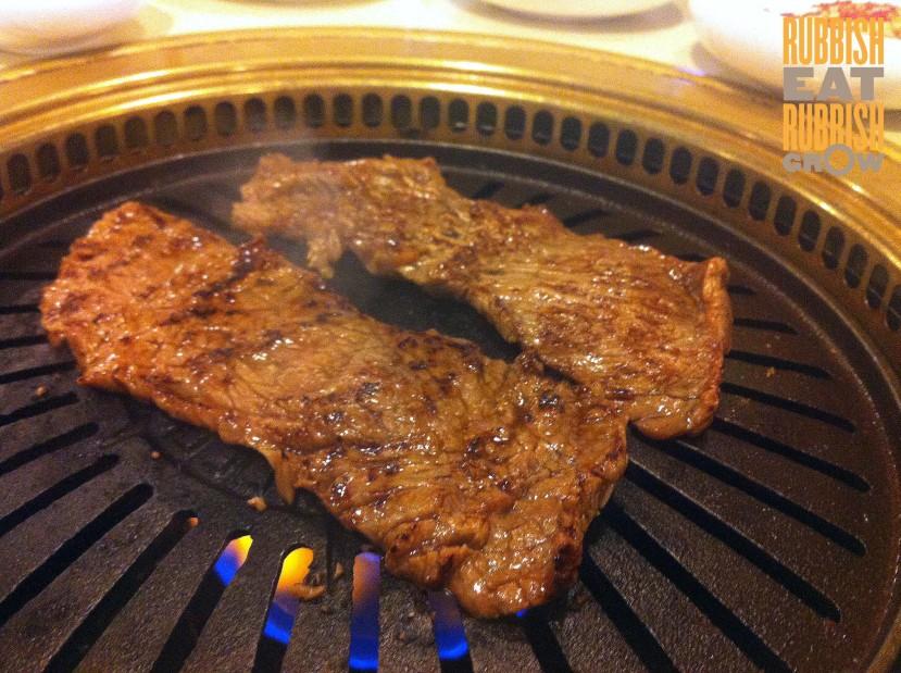 Su Korean BBQ Cuisine Sg