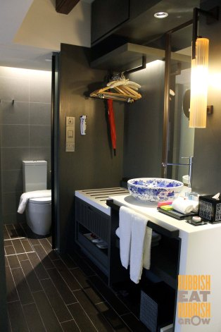 Amoy Hotel Review Singapore