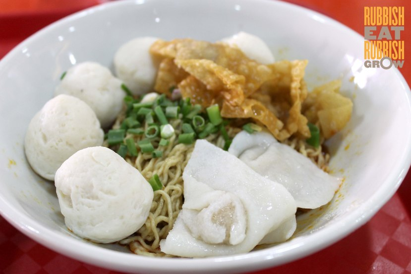 ampang qq fishball noodle queen st