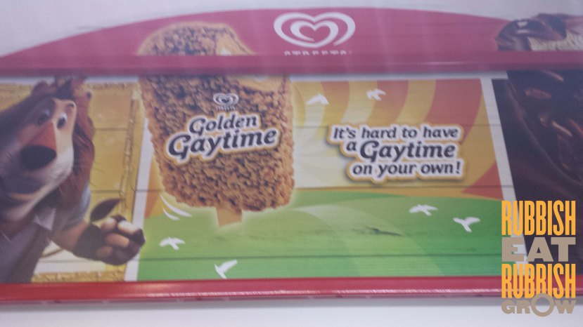 gay advertising in perth