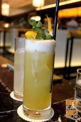 Antidote bar singapore
