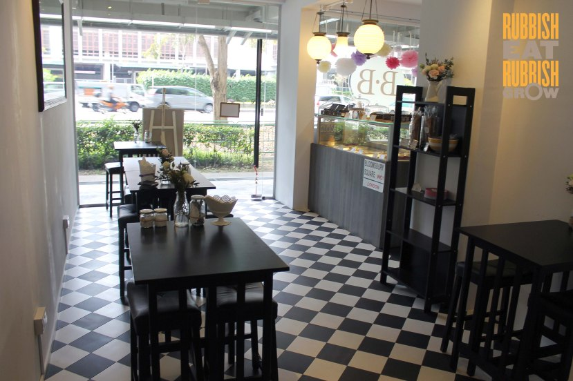 Bloomsbury Bakers Singapore