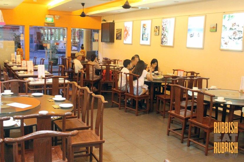 Rochor Thai Singapore Review