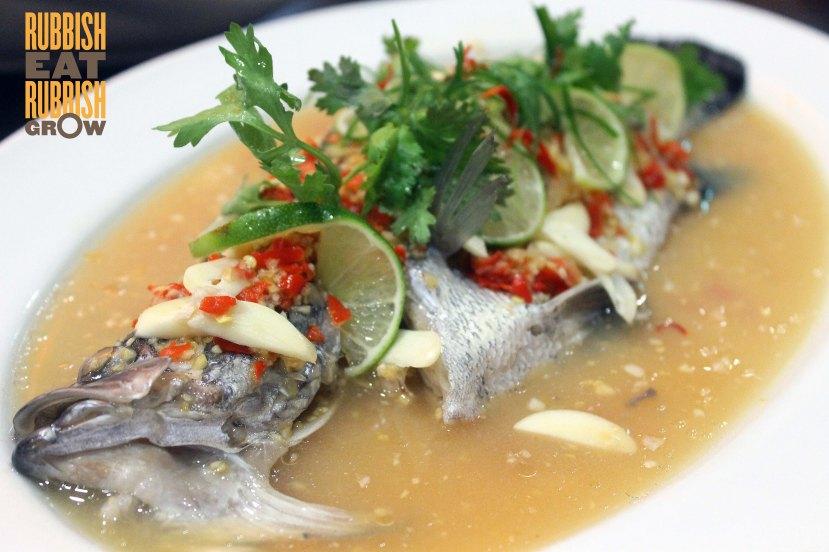 Rochor Thai review