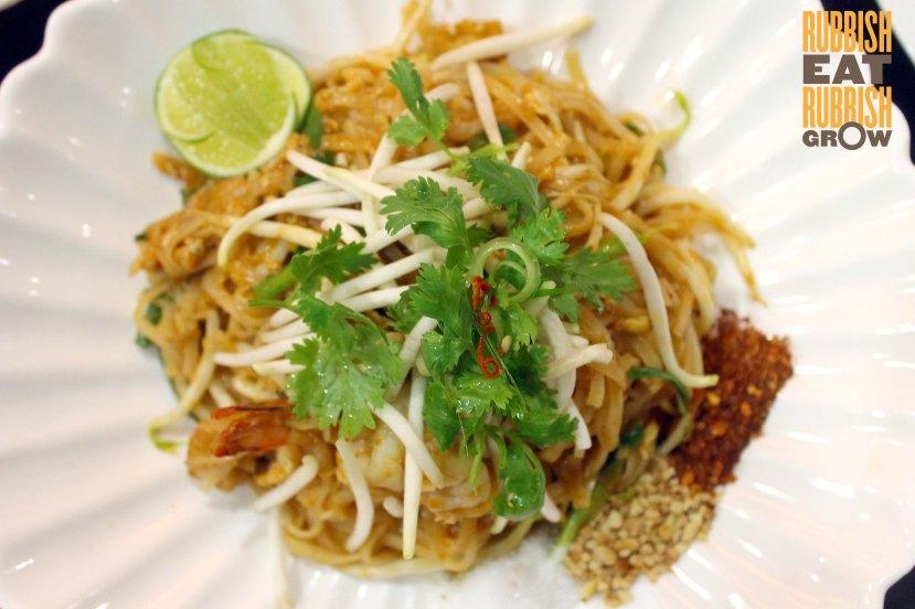 Rochor Thai Cafe SG