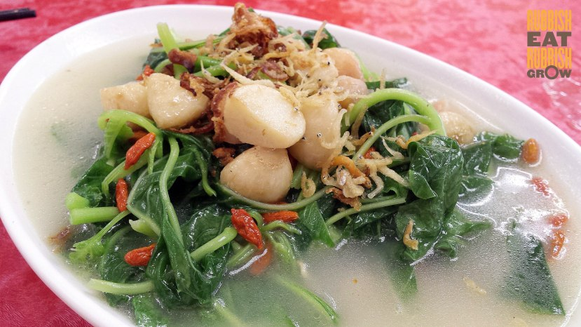 37 Heng Kee geylang menu