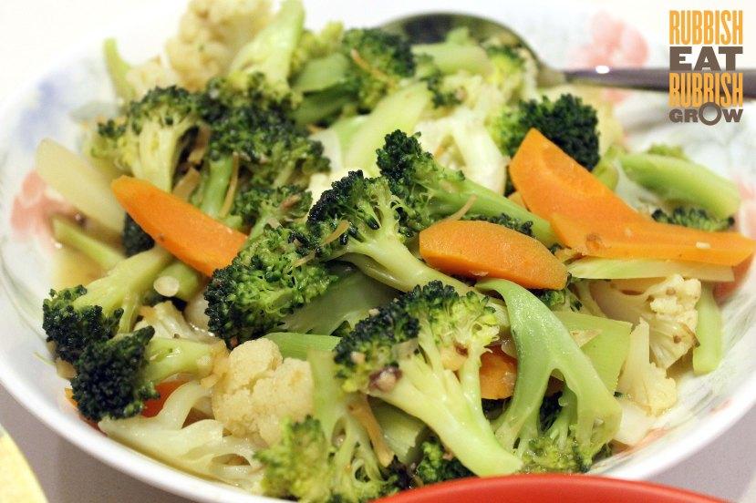 cauliflower and broccoli Withlocals