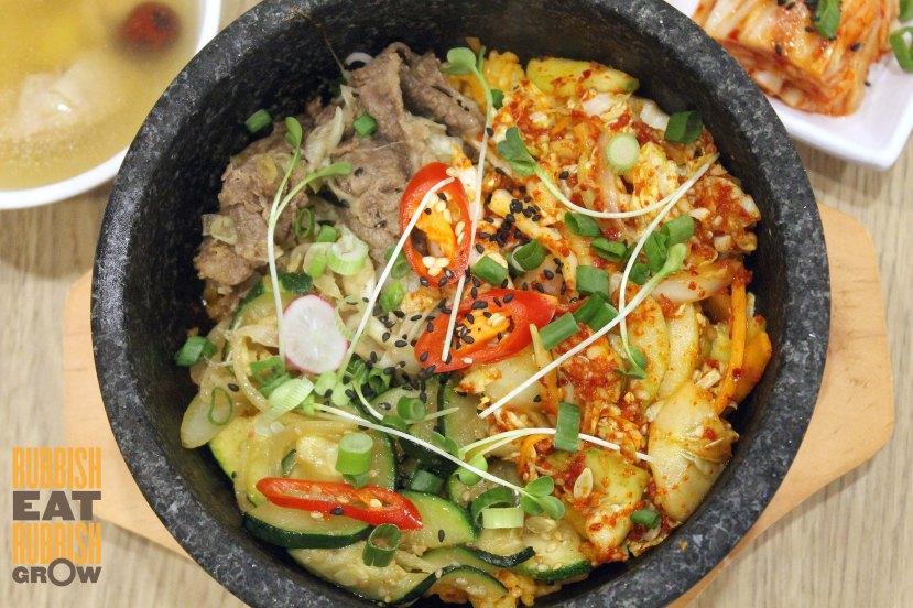 Kimchi Xpress shaw centre price