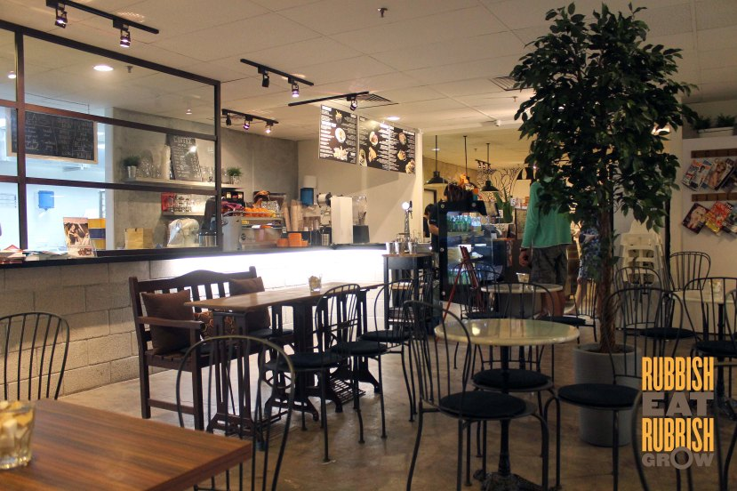 Croute Singapore review
