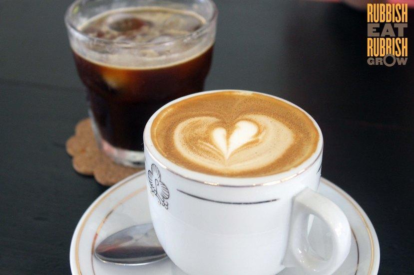 tian kee cafe sg