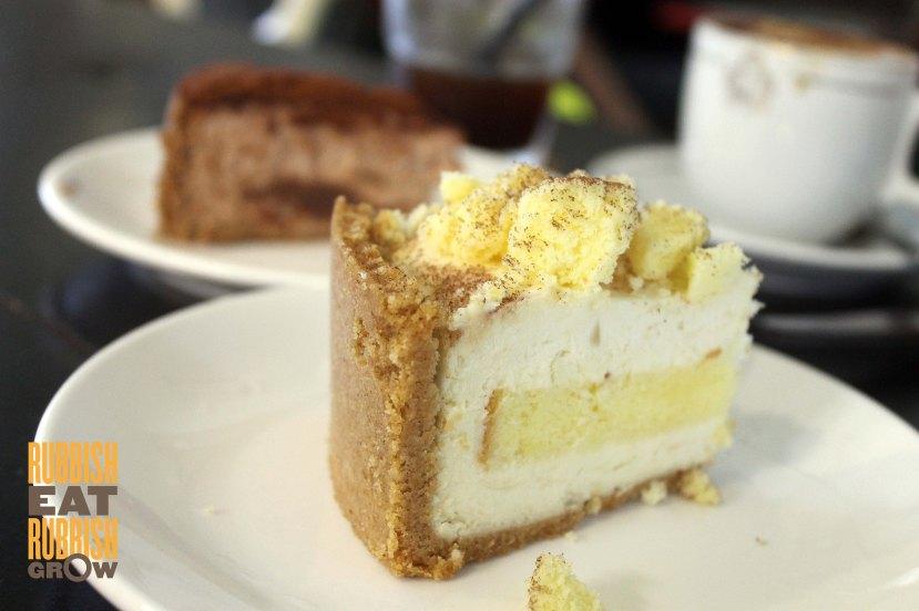 Tian Kee Singapore Cafe