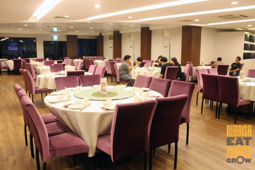 Joyden Seafood Singapore review