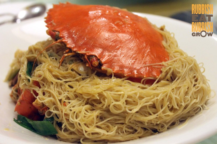 Joyden Seafood Restaurant Sg