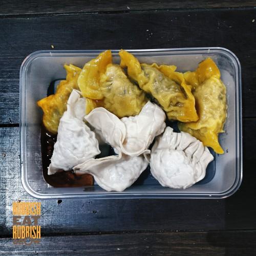 Mama Tran Dumplings Melbourne