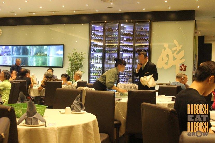 Chui Huay Lim Teochew Cuisine Singapore Review