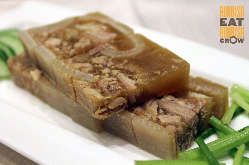 Chui Huay Lim Teochew Restaurant Singapore Menu