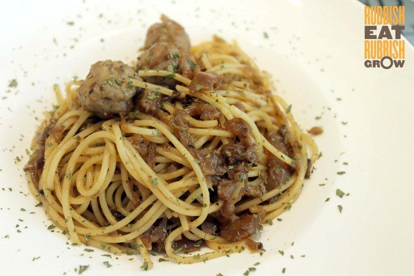 Pasta J Restaurant Thomson