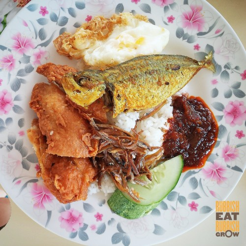 international nasi lemak