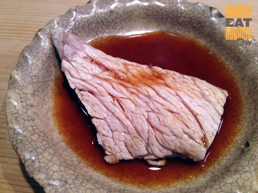 Sushi Kanesaka Japan Review