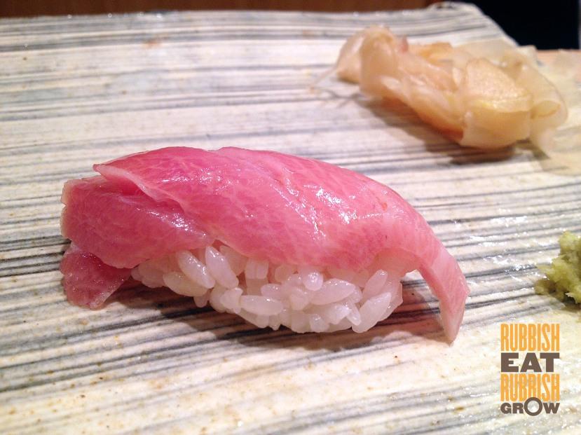 Sushi Kanesaka Japan Price