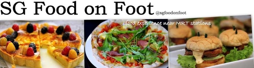 sg food on foot