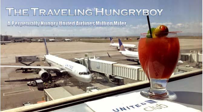 traveling hungryboy