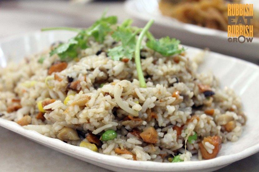 Zen Fut Sai Kai Vegetarian Restaurant SG