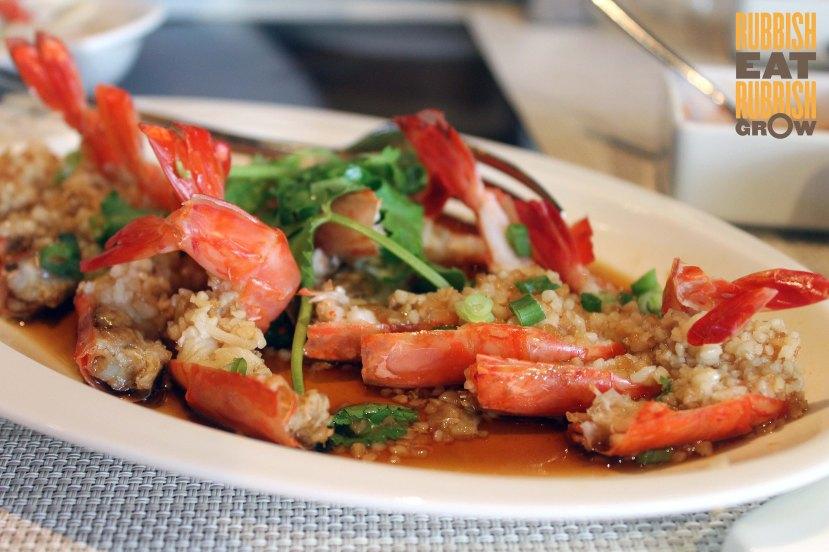Cherry Garden Restaurant Oriental Mandarin