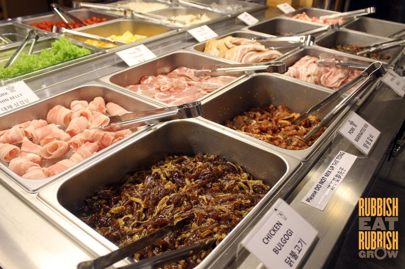 daessiksin korean bbq buffet orchard gateway