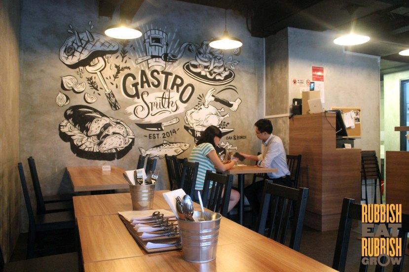 gastro smiths singapore review