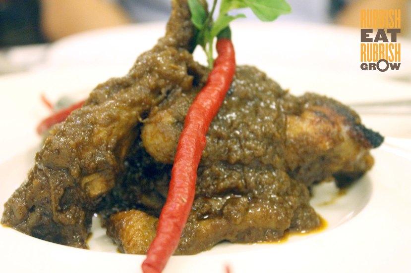 Kembang Goela Restaurant  review