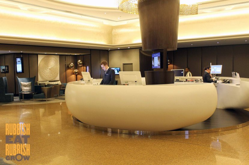 Hotel Pullman Brisbane King George Square Review