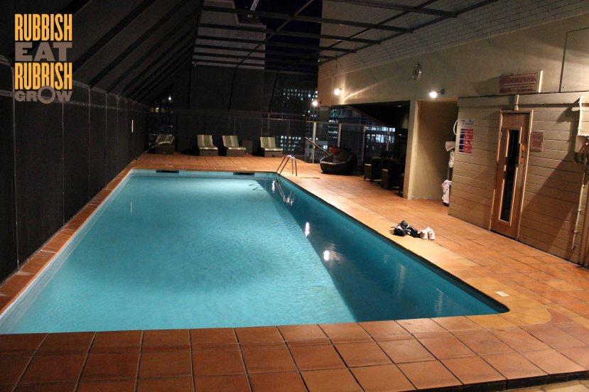Mercure Hotel Brisbane review
