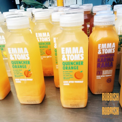 Emma & Toms Juices EDB14