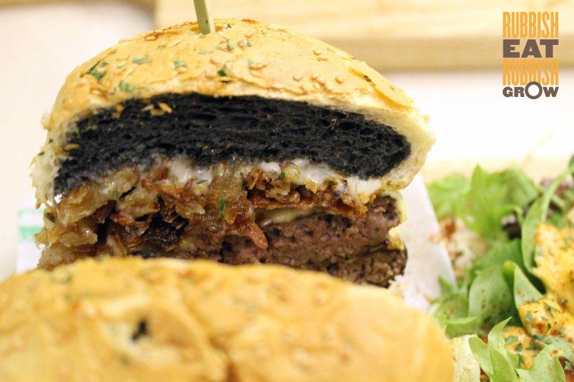 fat cow palace singapore menu