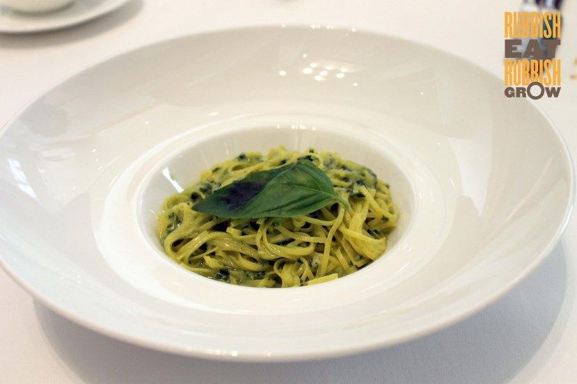 Pontini Italian Buffet Grand Copthorne