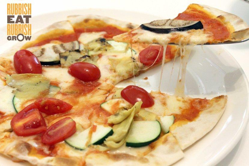 Pontini Italian Singapore Buffet Price