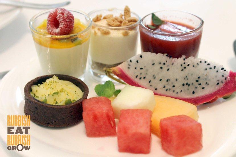 Pontini Italian buffet SG