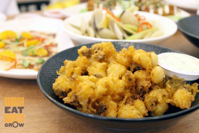Grub Noodle Bar Singapore Menu