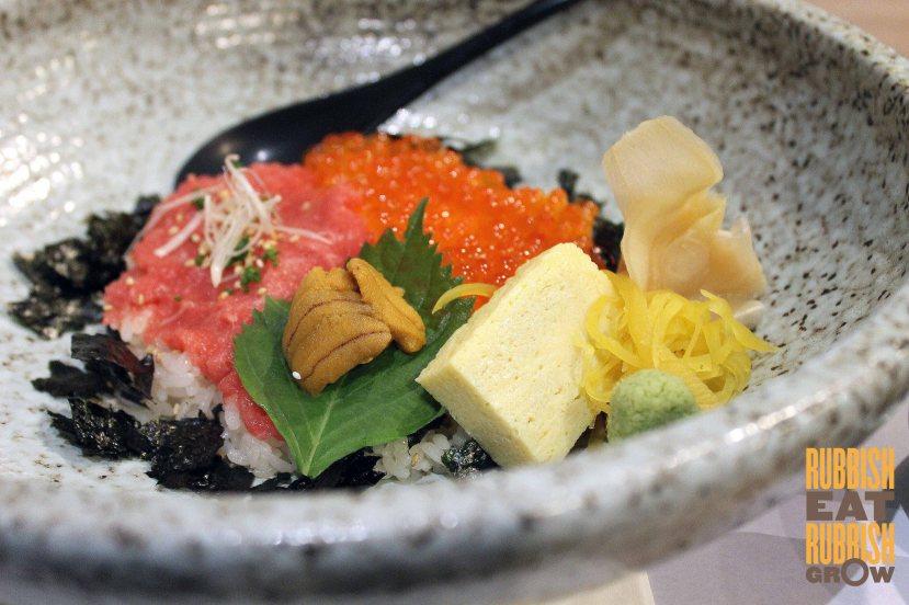 sushi kuu singapore review