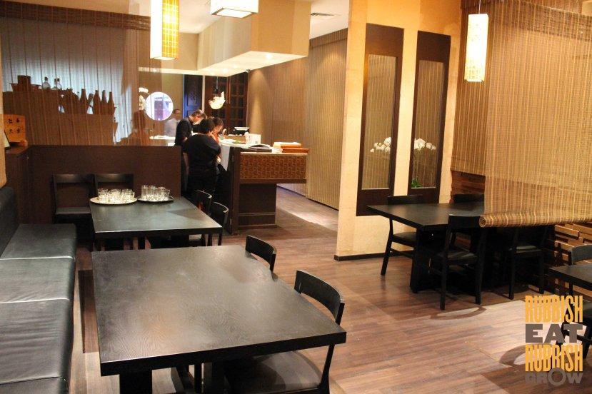 fuku japanese restaurant singapore review