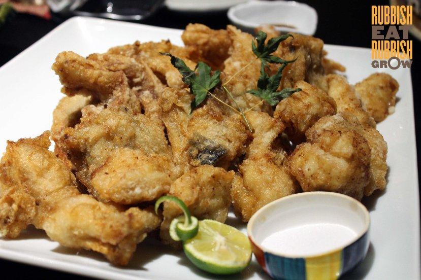 fuku fugu singapore menu