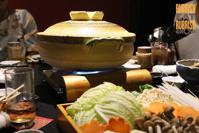 fuku japanese restaurant SG