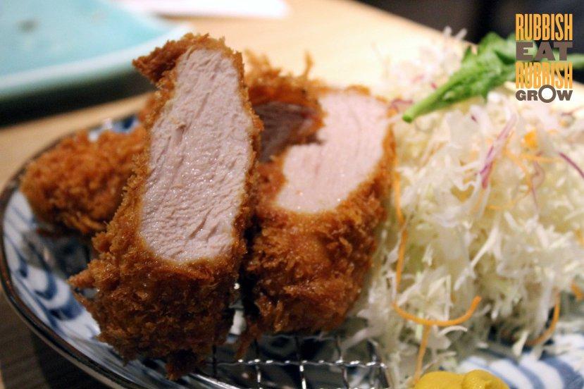 Tonzaemon Tonkatsu CHIJMES price