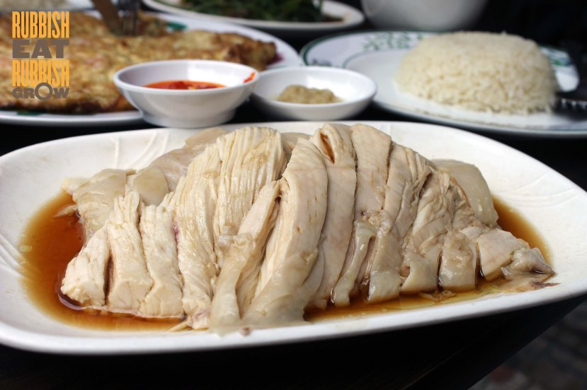 Sing Ho Hainan Chicken Rice