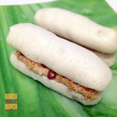 Gaggan Bangkok menu