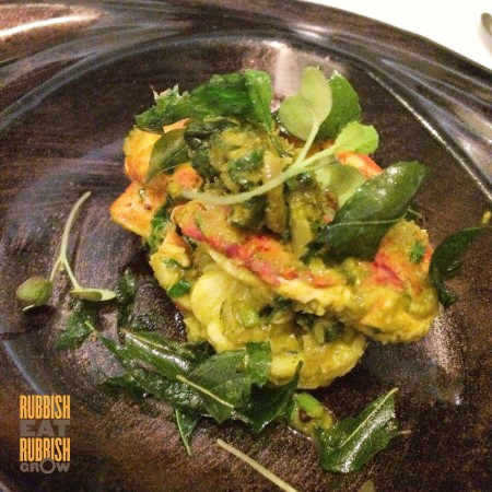 Gaggan restaurant Review