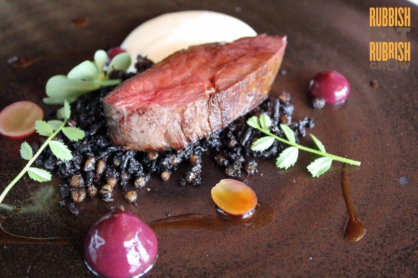 goma restaurant australia price